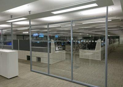 Network Rail – Manchester Operation Centre