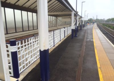 Network Rail – Stalybridge Station