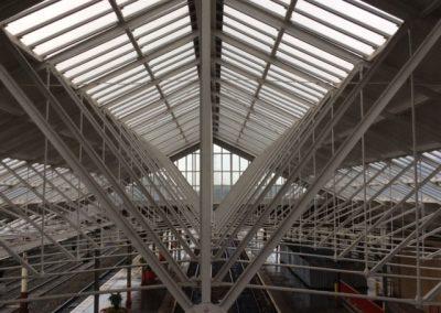 Network Rail – Crewe Station
