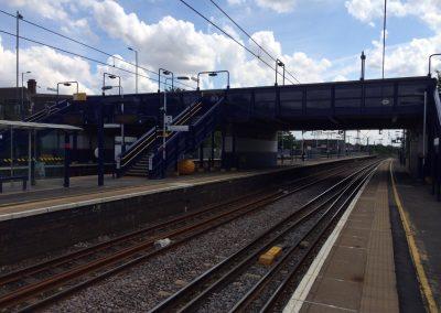 Network Rail – Flitwick Station